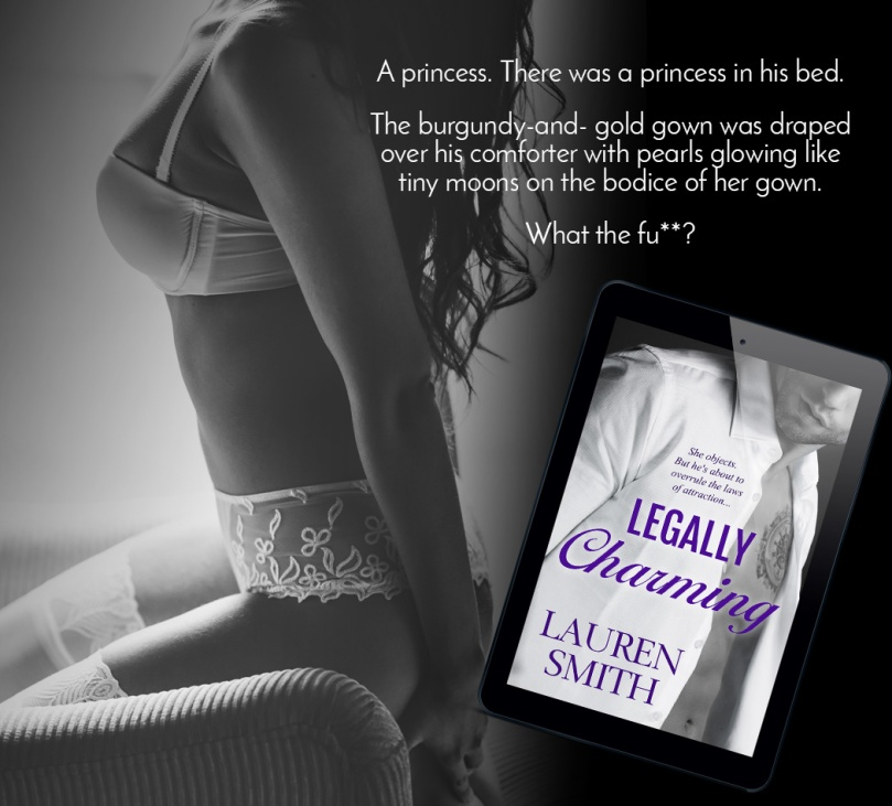 Legally Charming Teaser 1