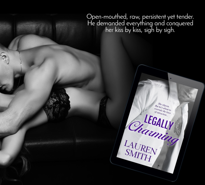 Legally Charming Teaser 3