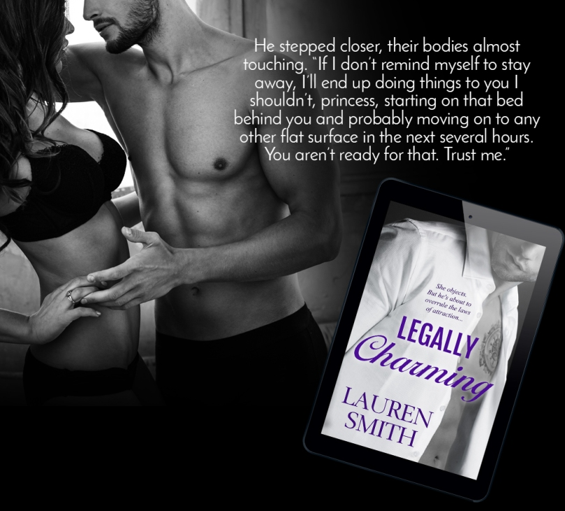 Legally Charming Teaser 5