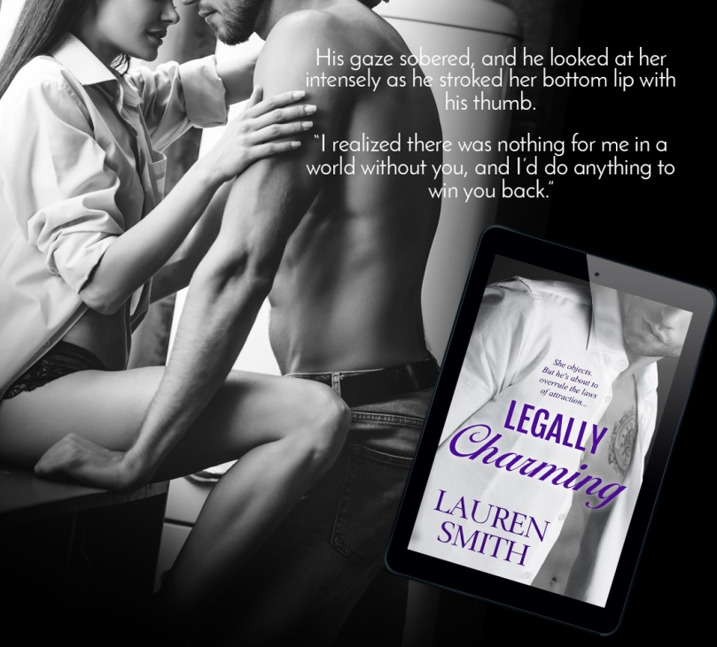 Legally Charming Teaser 6