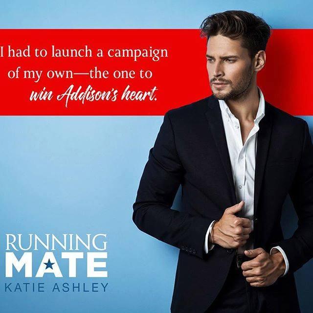 running mate teaser use
