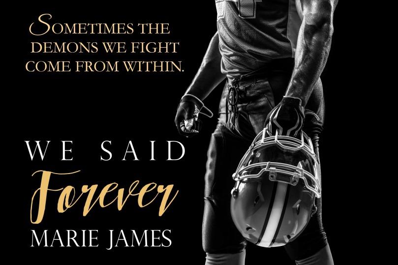 We Said Forever Teaser 1