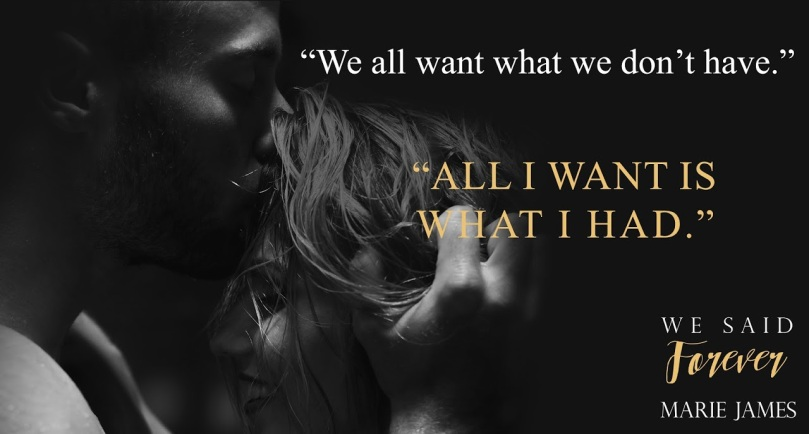 We Said Forever Teaser 3