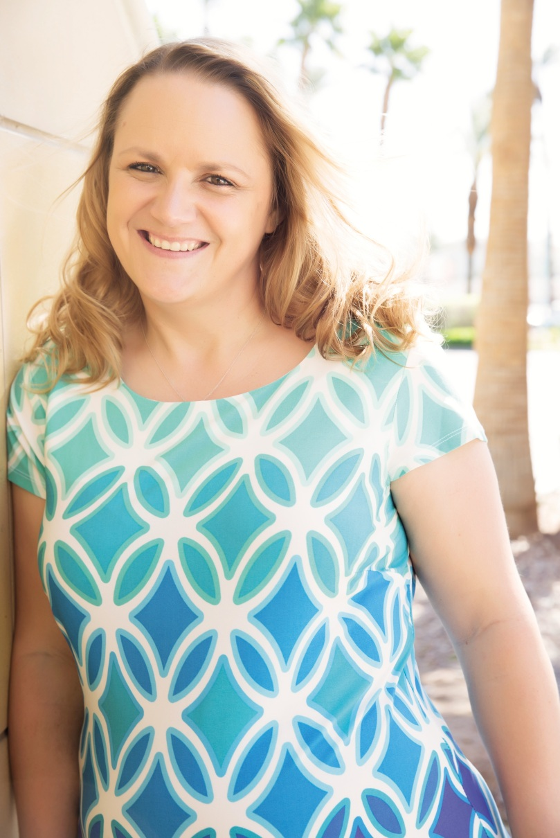 Heidi McLaughlin CREDIT Sara Eirew