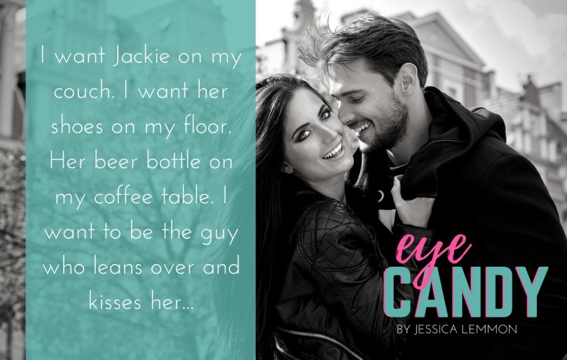 Eye Candy Promo 1