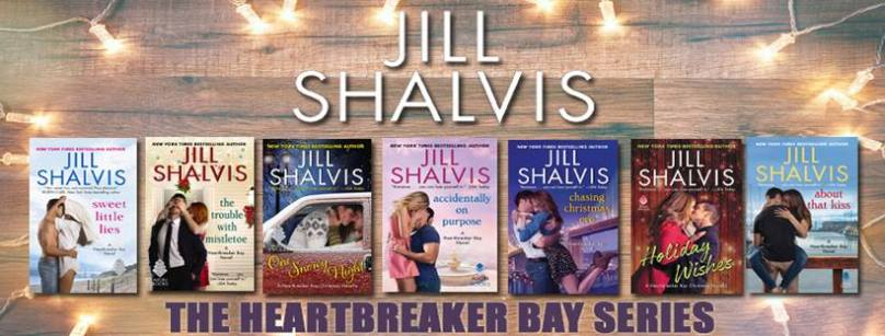 HeartbreakerSeries