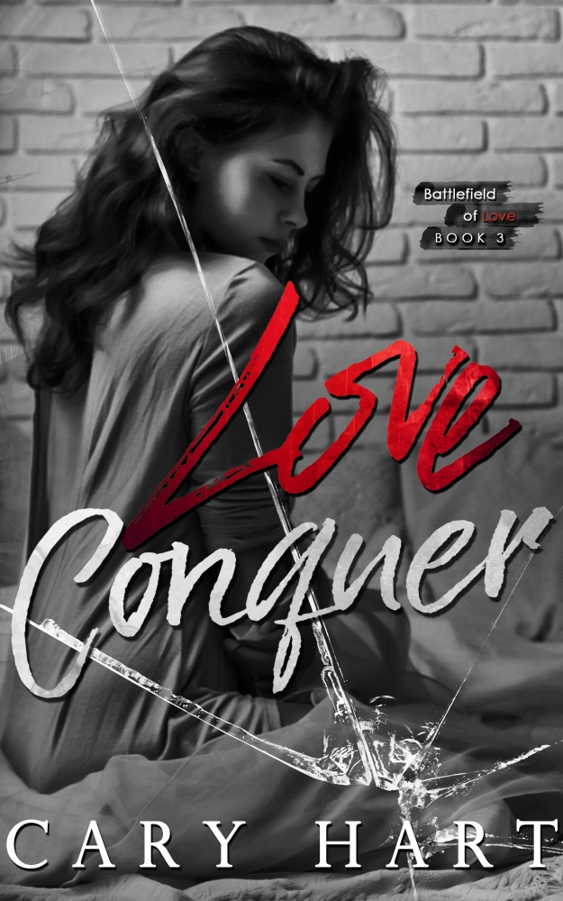 Love Conquer Revision Ebookjpg