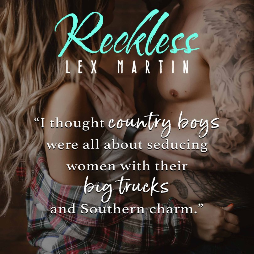 Reckless Teaser 3