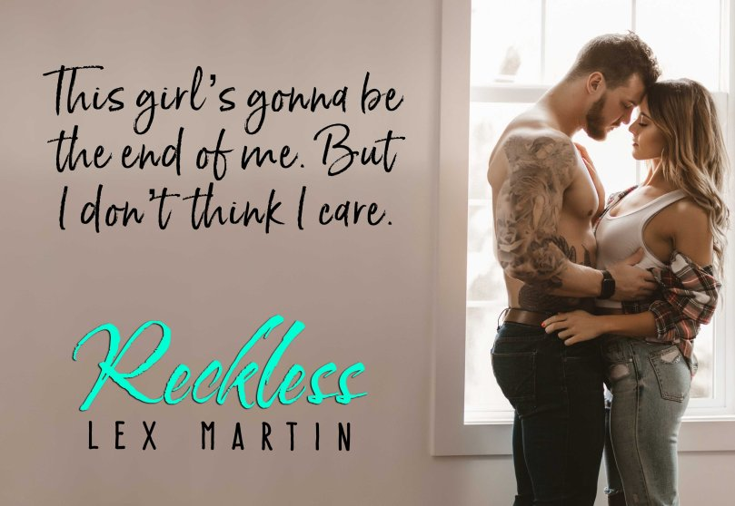 Reckless Teaser 7
