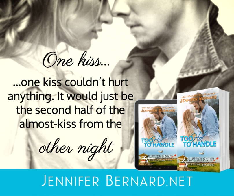 Too Hot to Handle.Teaser.One Kiss