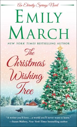 Christmas Wishing Tree COVER