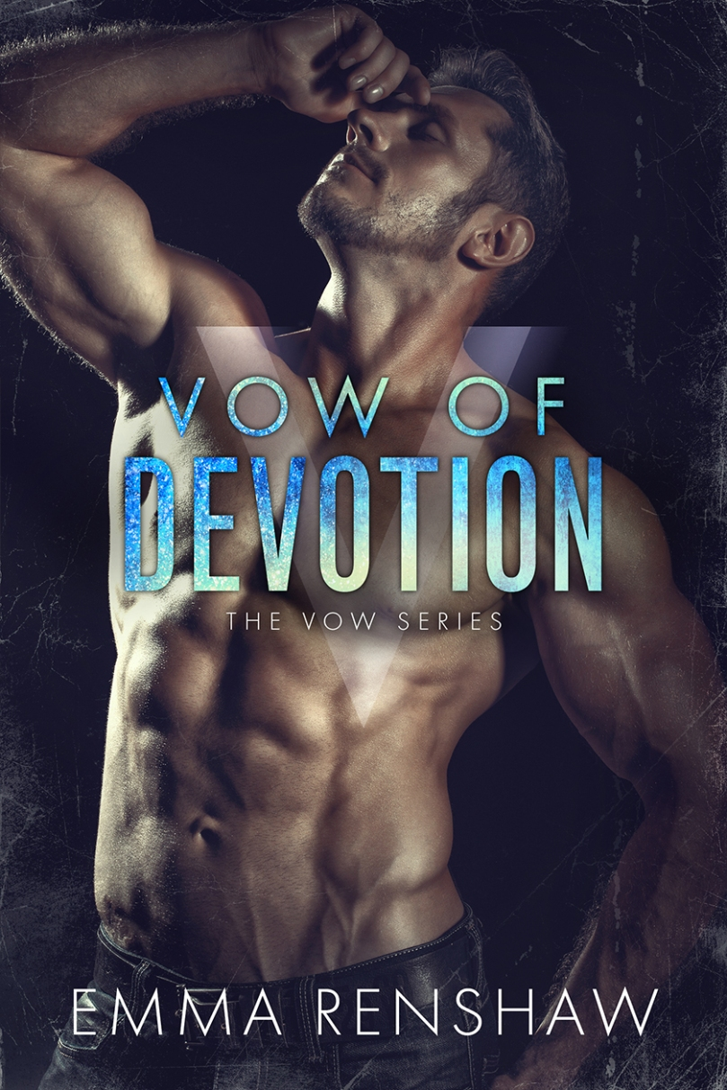 Vow of Devotion Ebook Cover