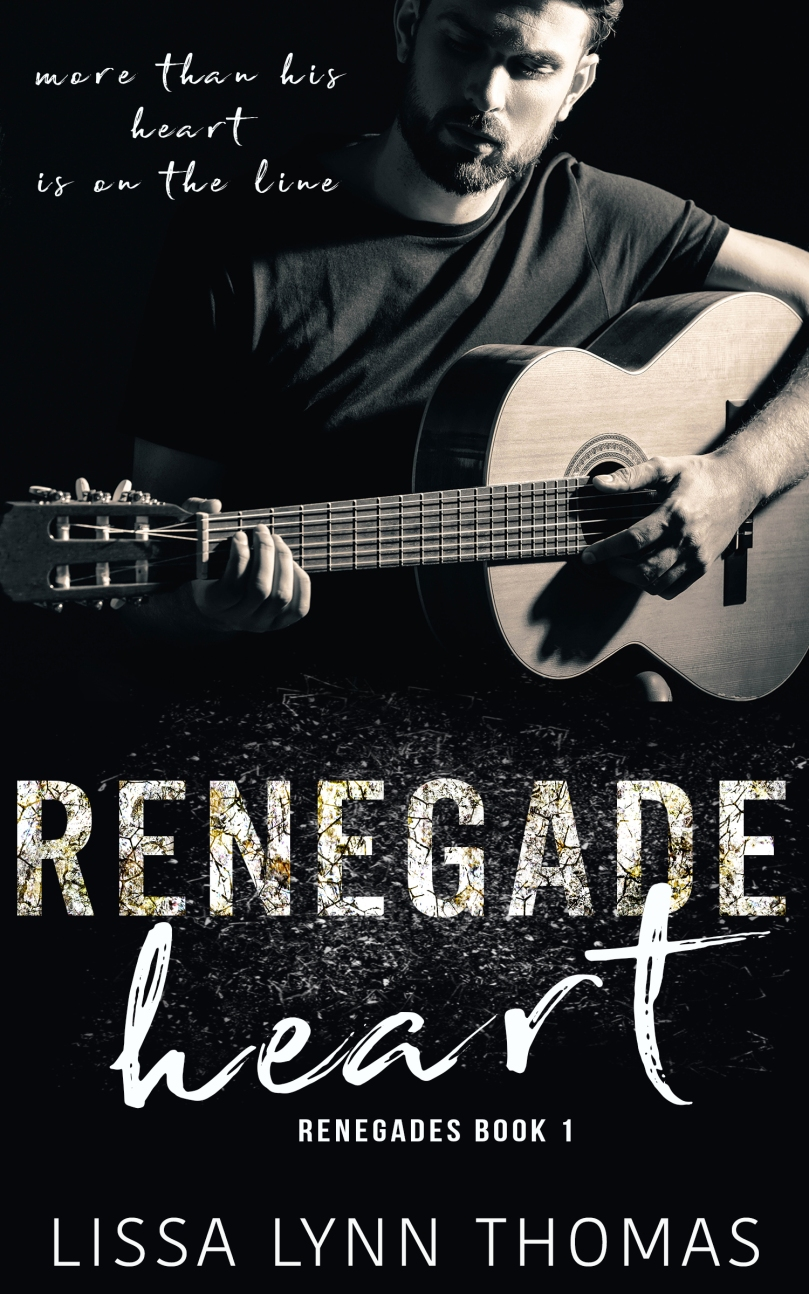 Renegade Hearts ebook